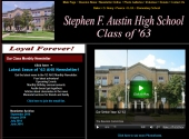 Austin High School Class of '63